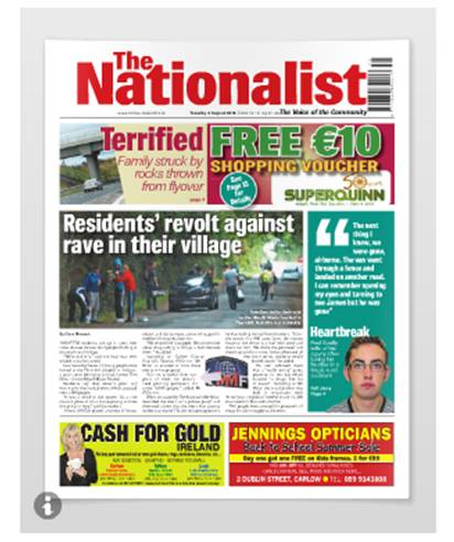 Carlow Nationalist